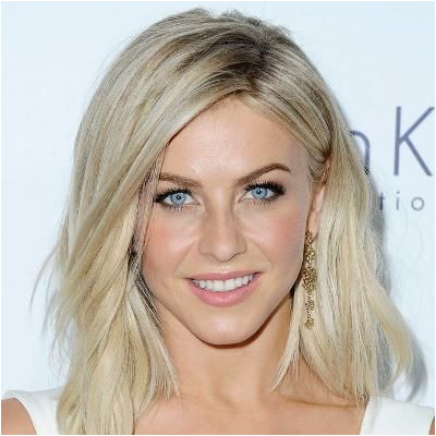 Hot Julianne Hough on How to Get Voluminous Curls like Grease s Sandy Sandy Grease Hair