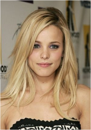 Rachel McAdams gorgeous hair beauty hair blonde