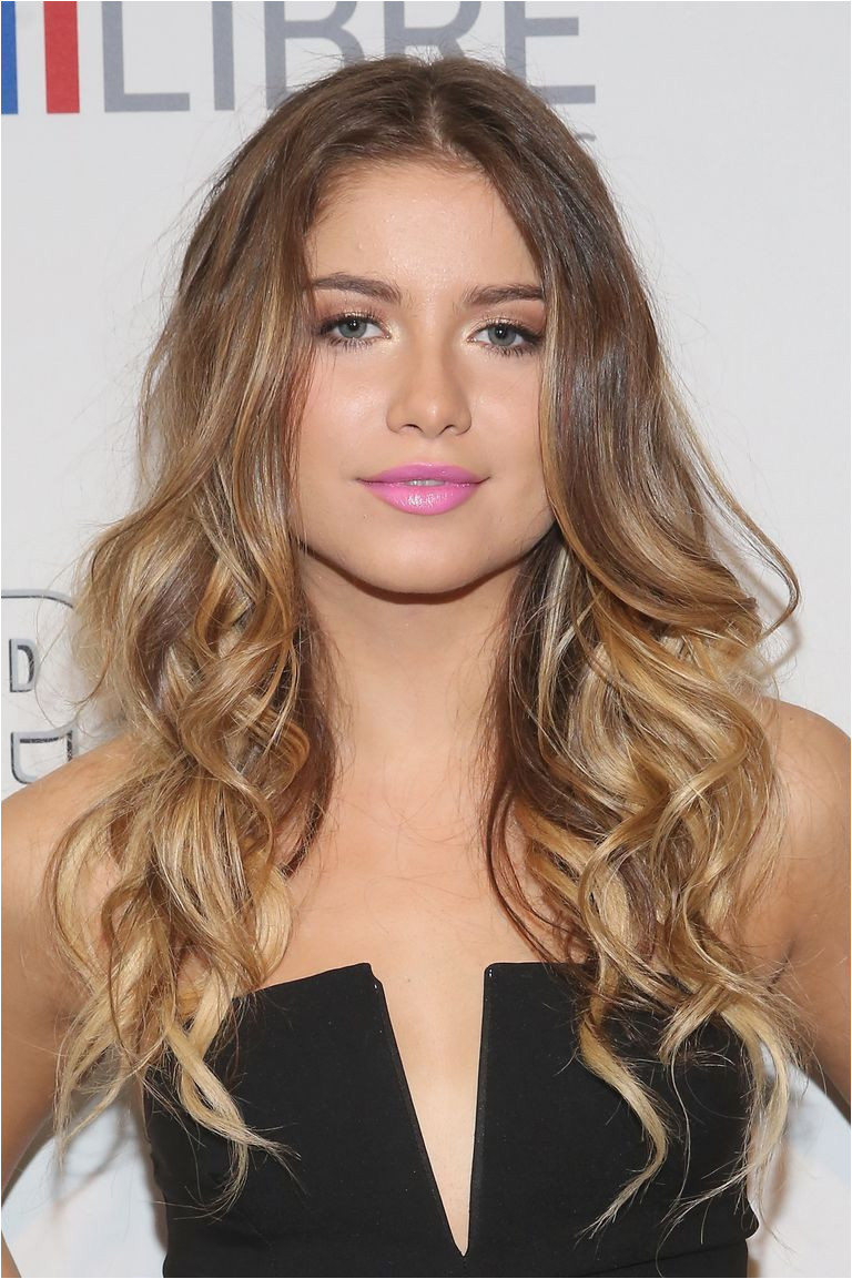 Pop singer Sofia Reyes attends the 4th Annual People en Espanol Festival at Jacob Javitz Center on October 18 2015 in New York City