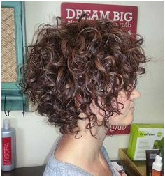 Really Pretty Short Curly Hairstyles for Women