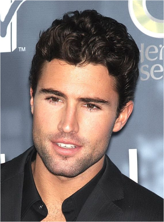 Grecian Hairstyles for Men