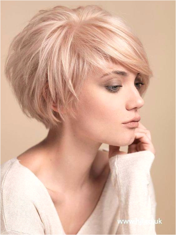 Medium Short Hairstyle Best Good Haircuts for Thick Hair Awesome Short Haircut for Thick Hair 0d