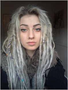 106 Elegant Dreadlock Hairstyles for The La s Style Easily