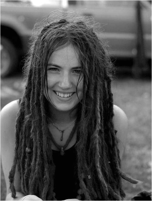 Dude love me some natural dreads