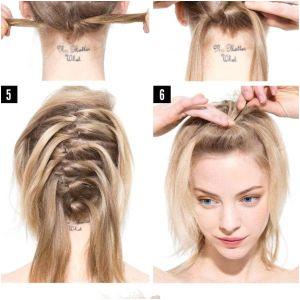 Formal Hairstyles for Long Hair Braid Updos for Long Hair Media Cache Ak0 Pinimg 736x 0b