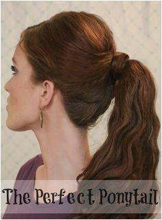 The Freckled Fox The Basics Hair Week Tutorial 6 The