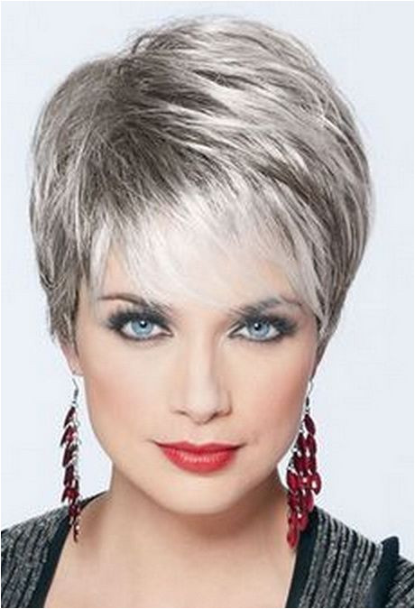 Extraordinary Middle Age Women Hairstyles For Round Faces Accordingly Amazing Article