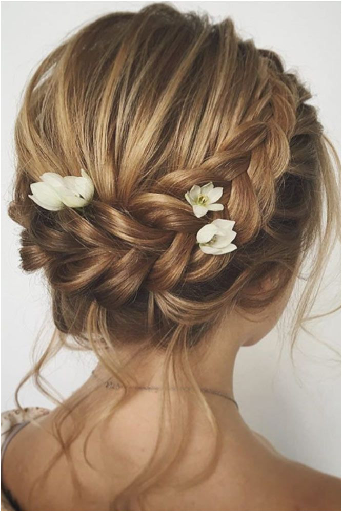 Wedding Hairstyles for Short Hair ☆ See more