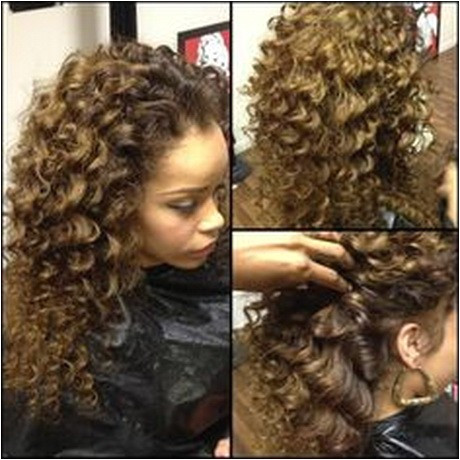 Hairstyle for Curly Hair Video Curly Hairstyles Very Curly Hairstyles Luxury Ouidad Haircut 0d