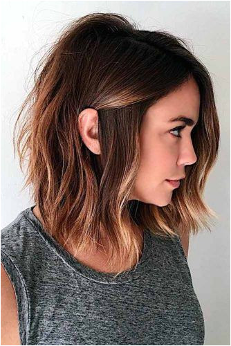 Hairstyles for Medium N Thin Hair 25 Chic and Trendy Styles for Modern Bob Haircuts for Fine Hair