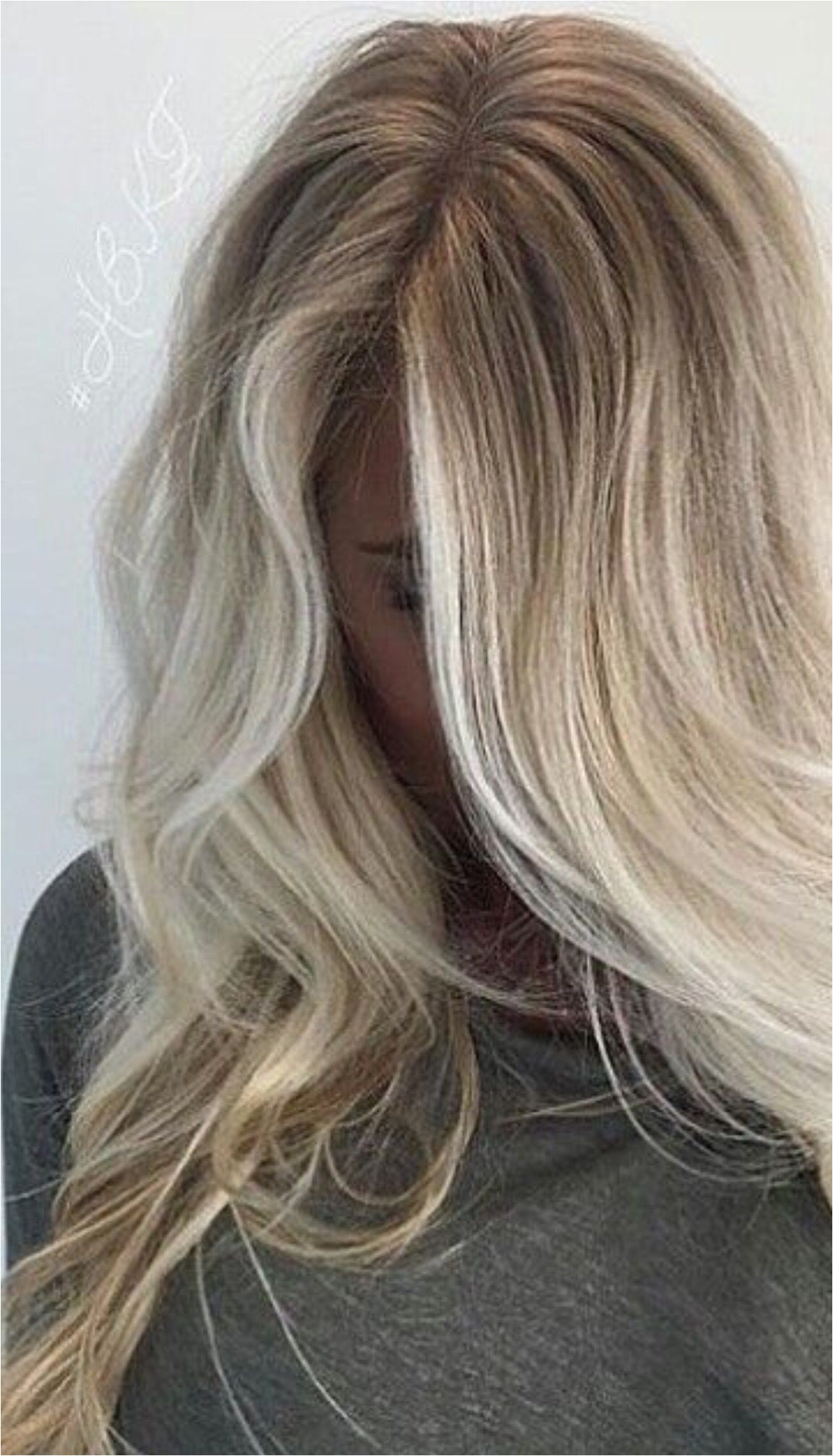Studio34HairandBeautySalon Blonde Hair Natural Roots Natural Blonde Balayage Blonde Hair