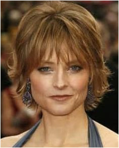 Short hairstyle for women over 50 square face Over 40 Hairstyles Older Women Hairstyles