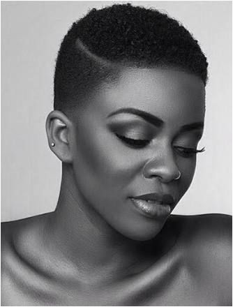 Image result for short tapered natural hairstyles for black women with round faces hairstylesforblackwomanhair