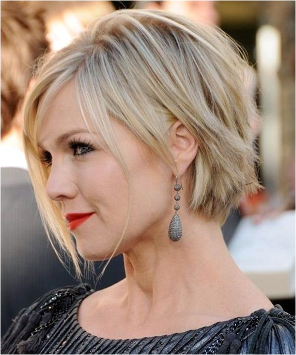 Hairstyles for Round Faces to Look Thinner 45 Hairstyles for Round Faces to Make It Look Slimmer
