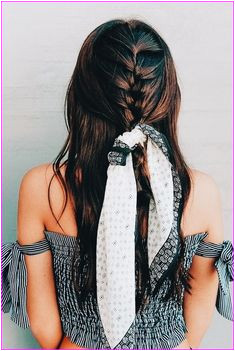 Most Beautiful Bows Hairstyles for summer