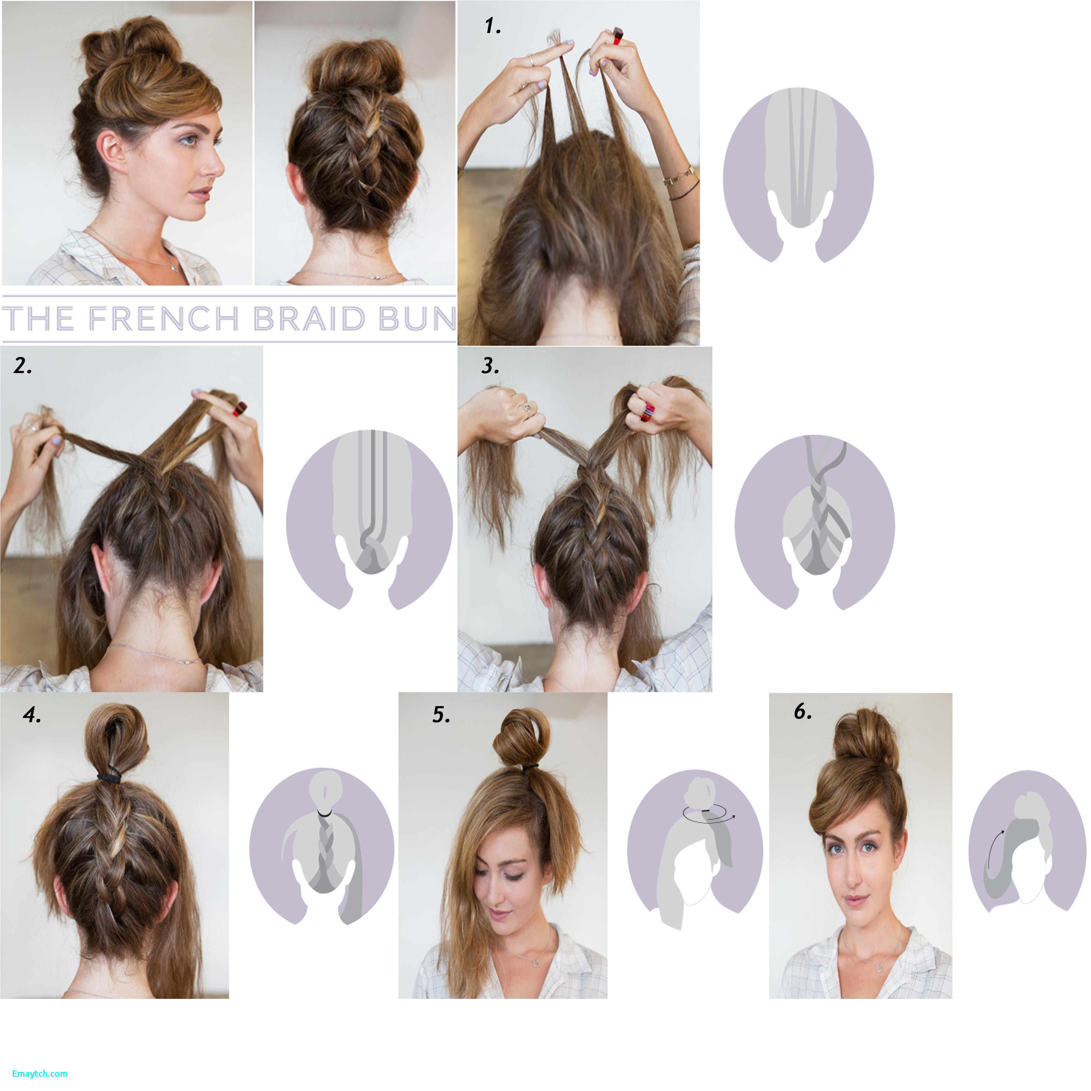 Beautiful Simple Hairstyles for School Dailymotion Awesome Beautiful Braided Bun Hairstyles Dailymotion – Life Style Info