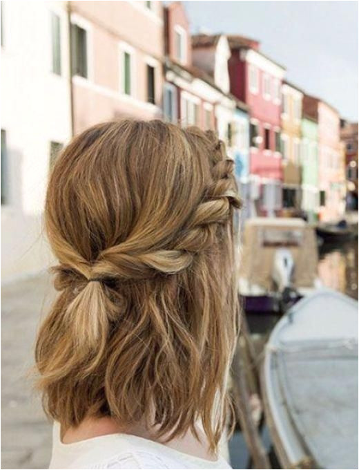 10 Super Trendy Easy Hairstyles for School Diyhairstyles