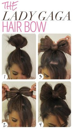 13 Easy & Quick Hairstyles To Look Elegance In Parties – Step By Step Tutorial
