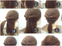 Easy Hairstyles for Lazy Days Fresh 25 Lovely Easy Hairstyles for School Step by Step Ideas