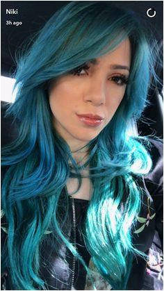 Hot Hair Colors Blue Ombre Hair School Hair Beautiful Long Hair Medium Long Trendy Hairstyles Color Trends Dream Hair Shoulder Length