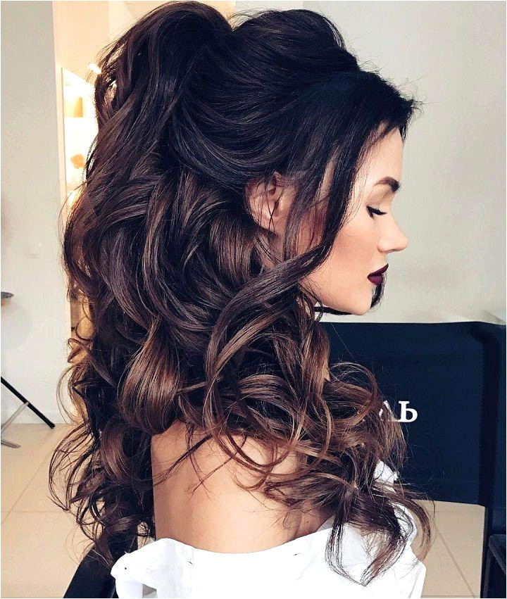 50 Luxury Cute Hairstyles for Prom Tumblr
