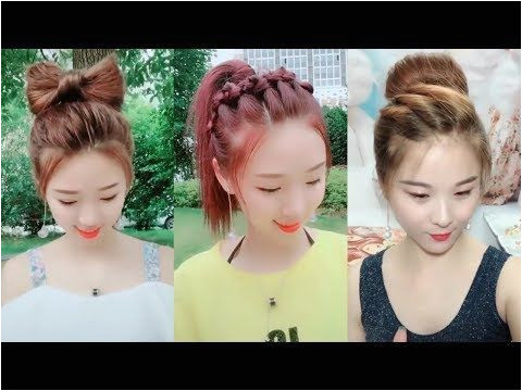 25 Braided Back To School HEATLESS Hairstyles Best Hairstyles for Girls 3