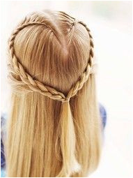 Cool idea for hair Hair For Kids Braids For Children Hair Styles For