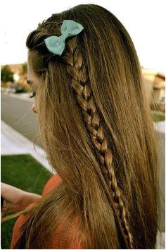 Imogen Foxy Locks Volumised French Braid Hairstyle Disney s Elsa from Frozen Hair Tutorial