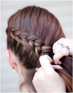 more katiness inspired hair Katniss Hair Katniss Everdeen Braid Cabelo Legal Pretty