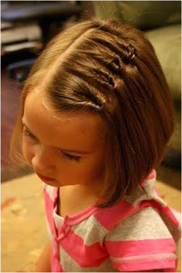25 Girls Hairstyles for Back to School when munchkin is old enough I ll be glad I pinned this