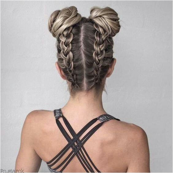 French Braid Hairstyles for Short Hair Elegant Easy Simple Hairstyles Awesome Hairstyle for Medium Hair 0d