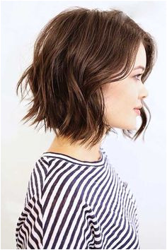 21 Textured Choppy Bob Hairstyles Short Shoulder Length Hair The Hairstyler