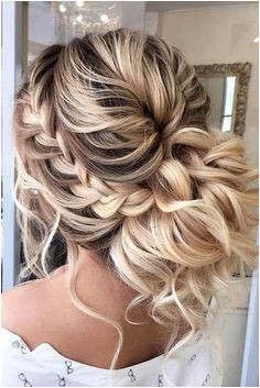 42 Braided Prom Hair Updos to Finish Your Fab Look