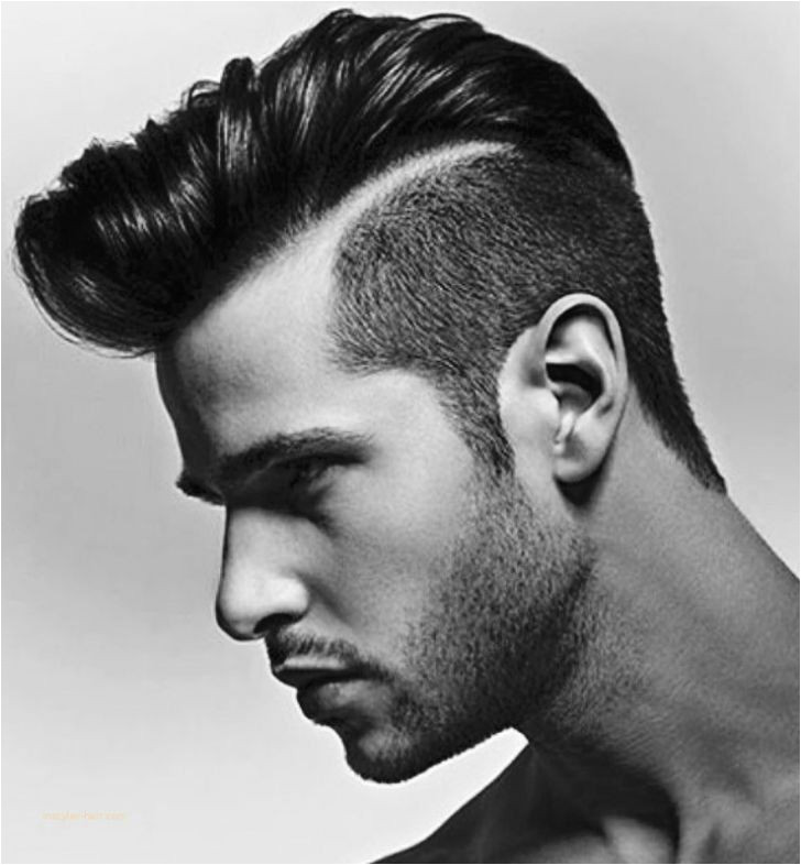 Hairstyles for Guys with Thick Wavy Hair Splendid Short Hairstyles for Men New Hairstyles Men 0d