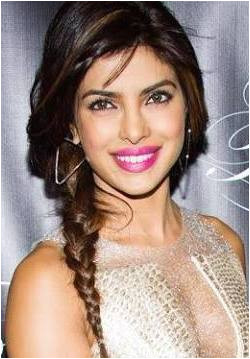 25 indian hairstyles for round face 10