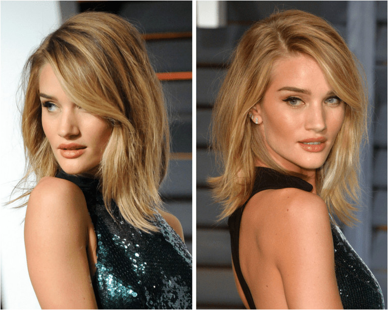 Rosie Huntington Whitely
