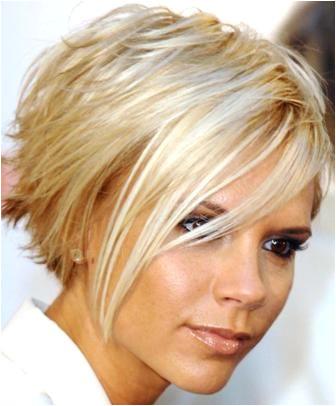 love this short hair Short Hair Styles Thin Short Hair Cuts For