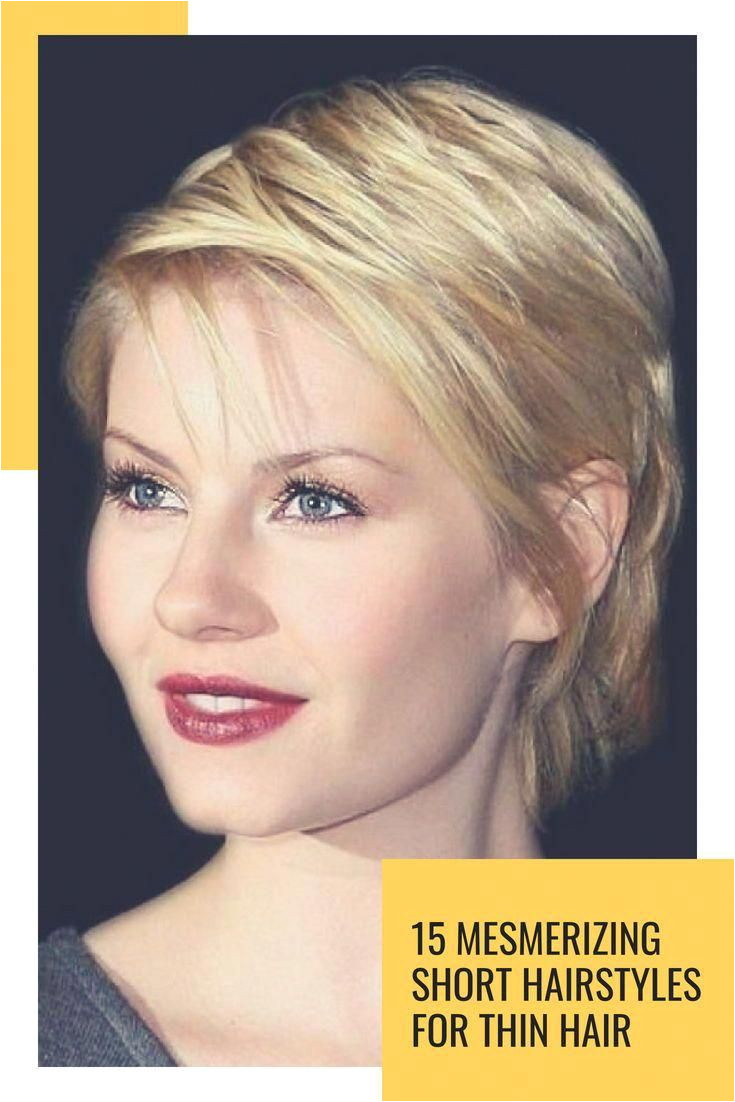Short Hairstyles are always trendy Women love to wear their hair short for the low maintenance feature You can look …
