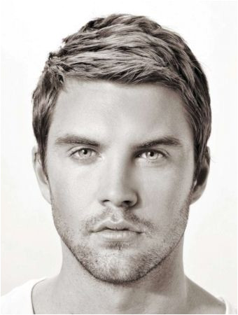 Short Hairstyles For Men With Thin Hair Tutorial