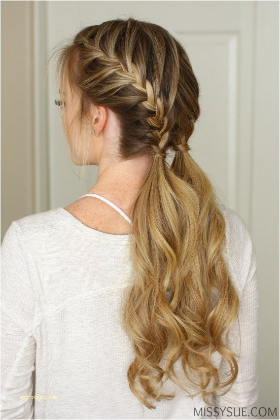 Quick and Easy Hairstyles for Fine Hair Fresh Hairstyles Step by Step Awesome Engagement Hairstyle 0d