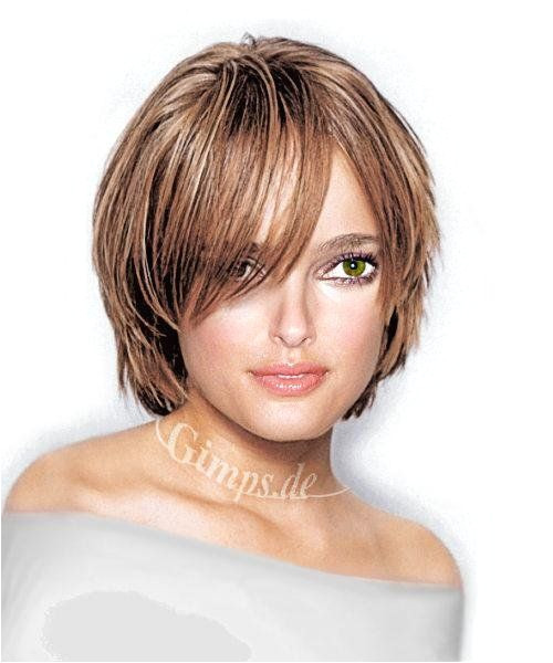 Hairstyles for Fine Limp Hair