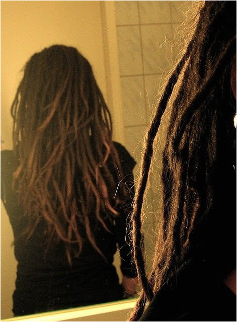 Awh I love them possibly what my future dreads could look like I m actually excited to have a full head of brown hair again Would be cool if I got them