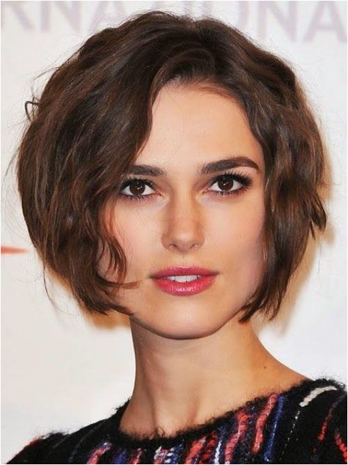 short hairstyles for square faces women