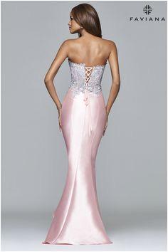 Faviana Style S7963 Faviana DressesProm
