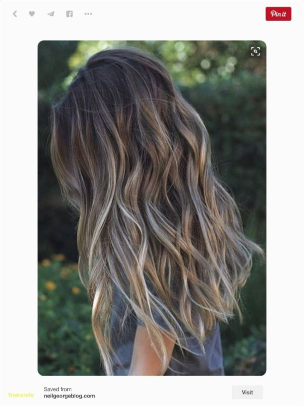 Hair Colour Highlights for Brown Hair Best I Pinimg 1200x 0d 60 Best