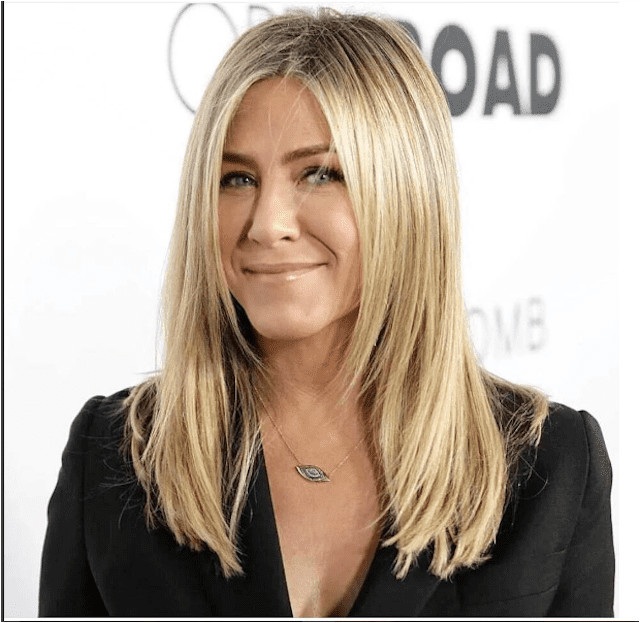 Jennifer Aniston Hairstyles Over Time