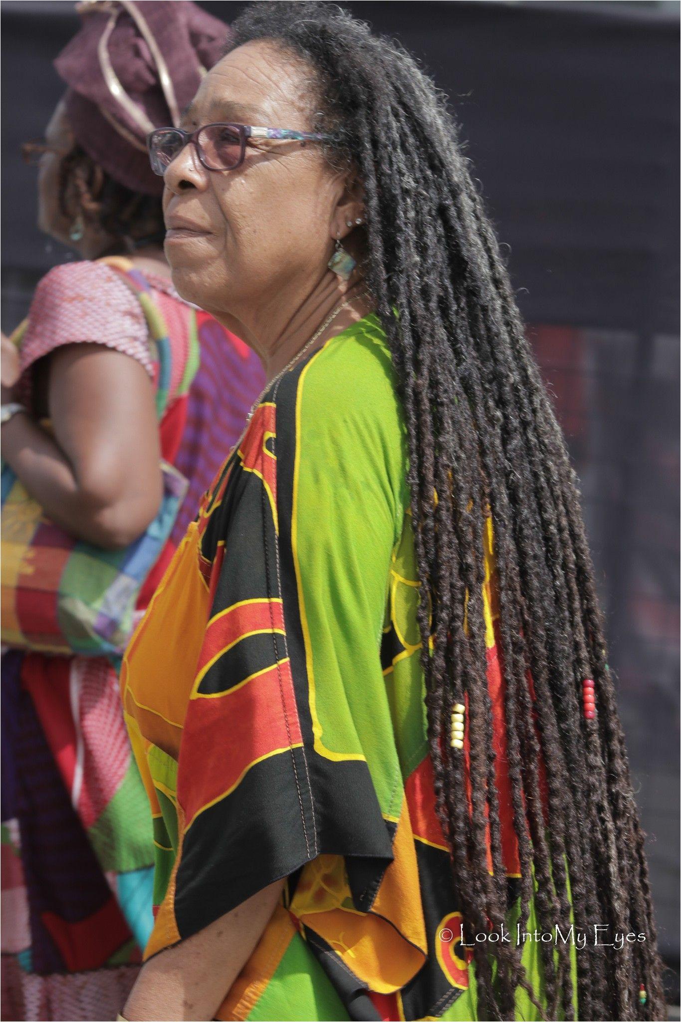 dreads tribal trinidad and Tobago hair