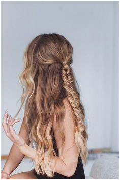 Fishtail Braids Fishtail Hairstyles Casual Braided Hairstyles Casual Braids Loose Braids
