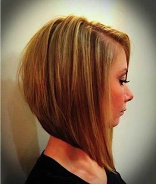 15 Inverted Bob Hairstyle Pics