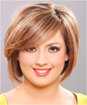 Short Hairstyles for Fat Women Over 50 Short Haircuts Overweight